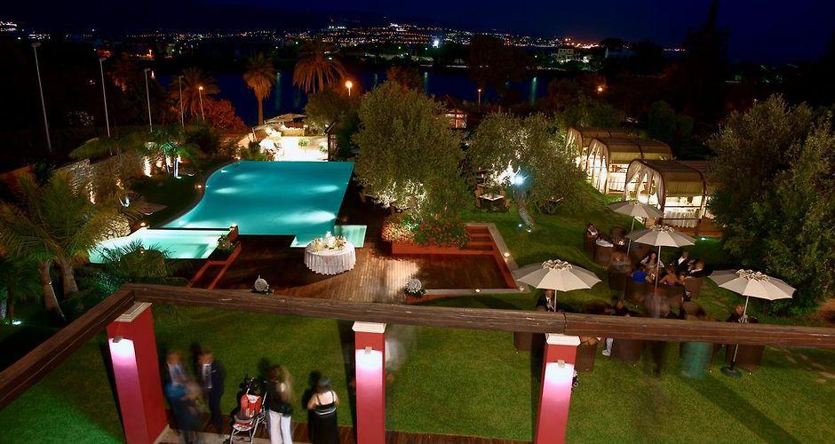 Bagno Turco Messina.Villa Morgana Resort And Spa Messina